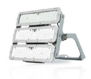 LED Flood Light, 3D picture