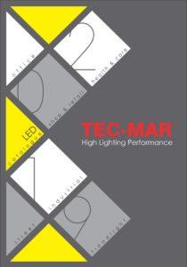 TECMAR LED katalog