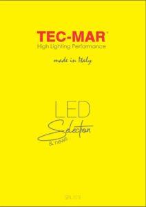 TECMAR LED katalog mali