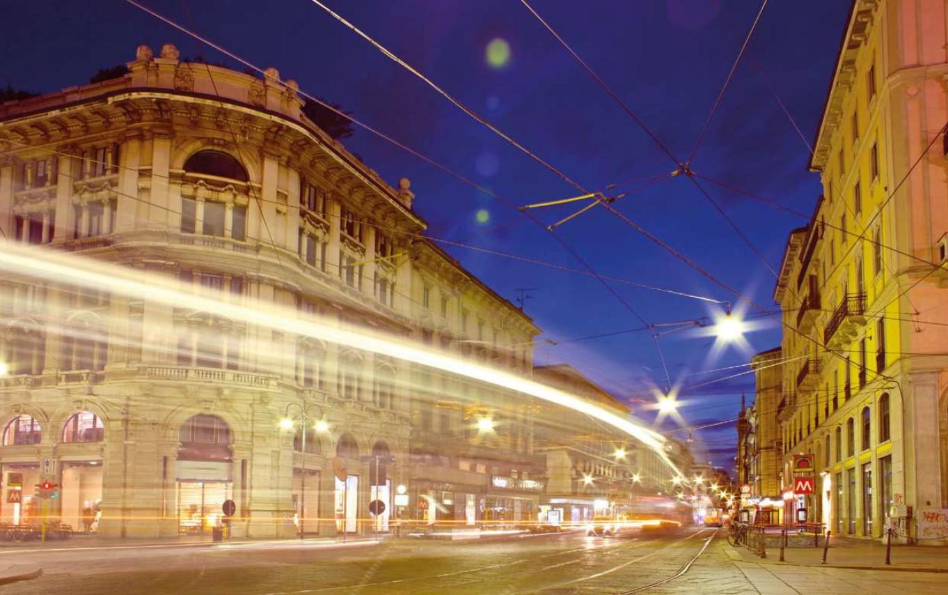 LED cestne svetilke